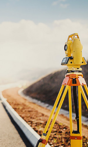 Image for Land Surveying