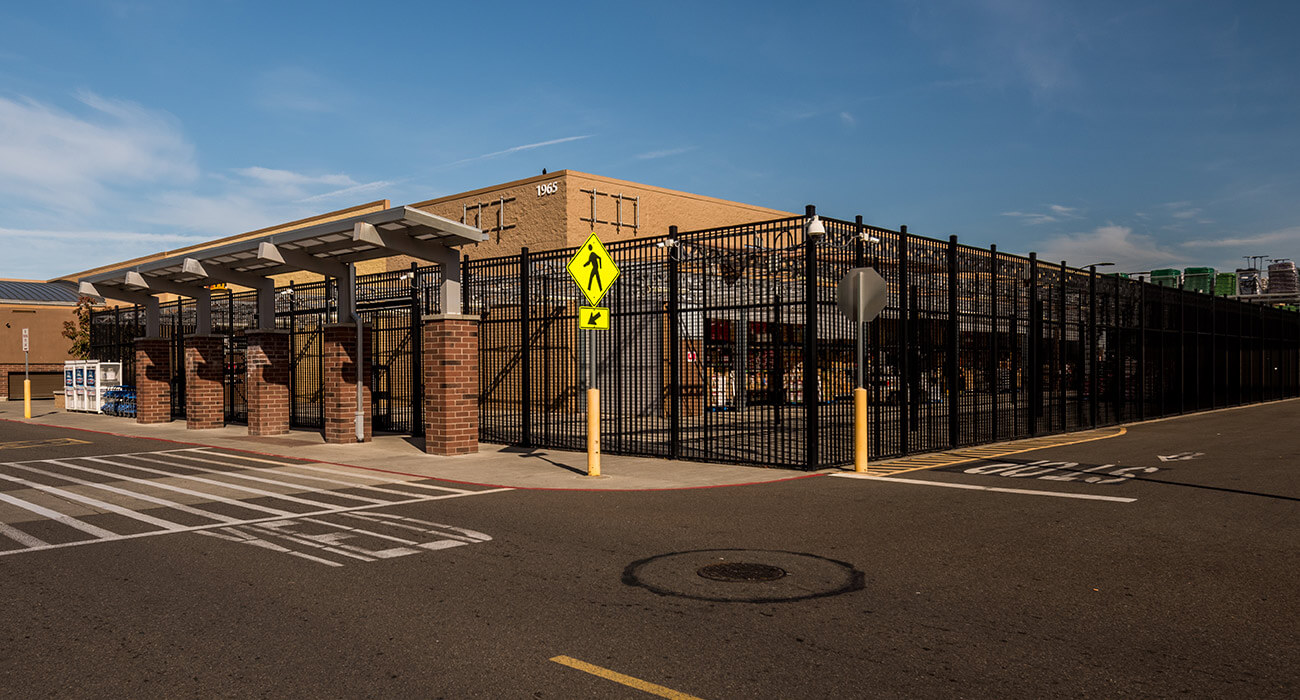 Tacoma Allenmore Marketplace Walmart | Barghausen Consulting