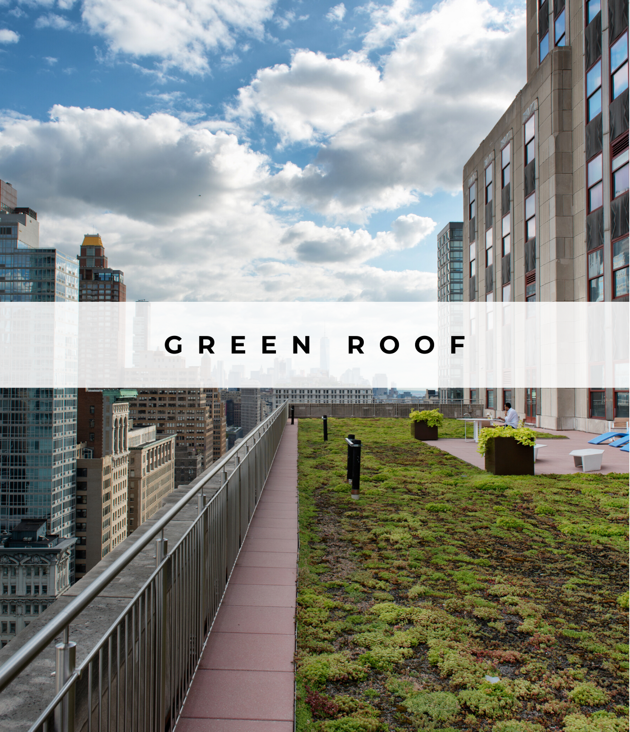 Image of Green Roof Systems