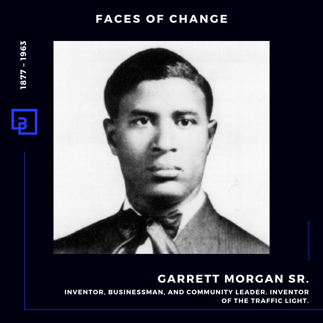 Garrett Morgan Sr.